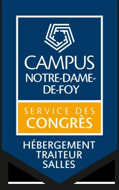 Service des congrès du CNDF